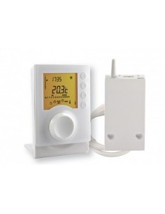 Thermostat programmable TYBOX137 RADIO Delta dore