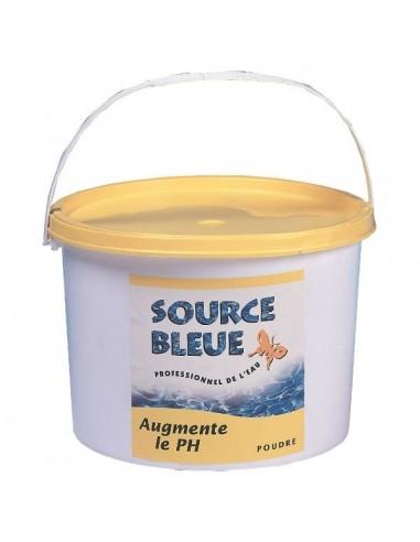 Correcteur ph+ pot de 5 kg