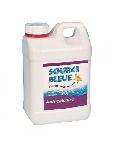 Anti calcaire piscine bidon 2 l anti calcaire bidon 2 l for Anti calcaire piscine