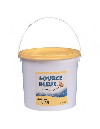 Correcteur ph- pot 1 kg