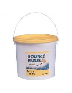 Correcteur ph- poudre 5 kg