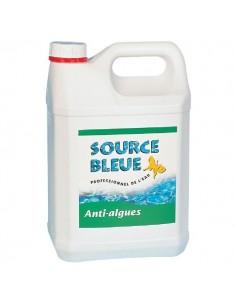 Anti-algue préventif piscine bidon 2 l