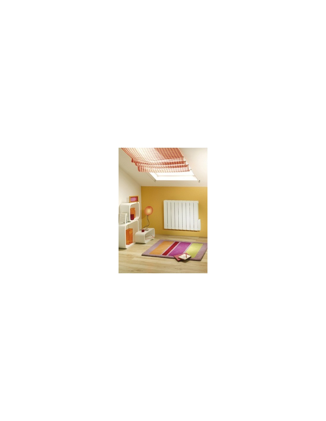 radiateur acova atoll 2000 w ebay. Black Bedroom Furniture Sets. Home Design Ideas