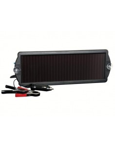 Chargeur solaire (12v/1.5w)