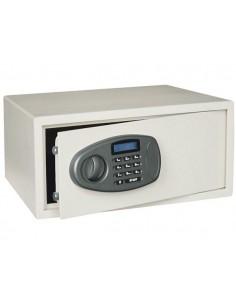 Coffre-fort electronique pour ordinateur portable