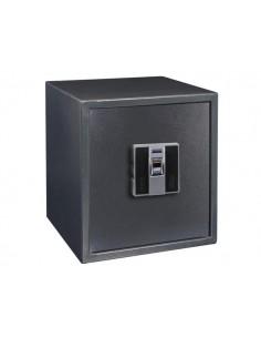 Coffre-fort à empreinte digitale électronique