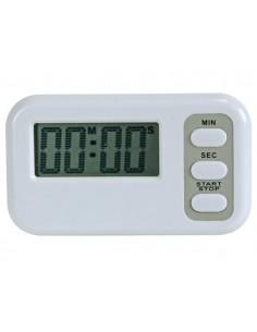 Compteur à rebours (99min. 59sec.) avec alarme