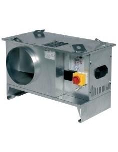 Caisson d'extraction CVEC 2500 RV micro-watt