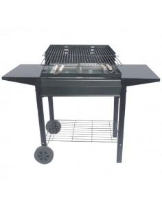 Barbecue charbon de bois corsica