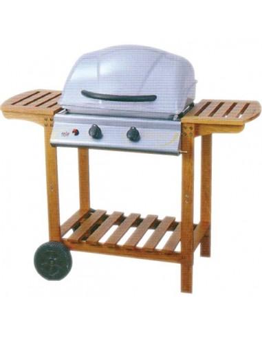 Barbecue gaz new marie agnes