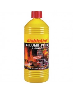 Allume barbecue 1 litre