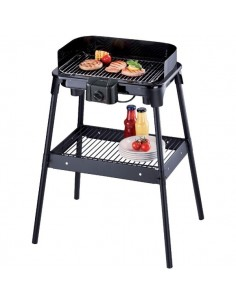 Gril barbecue pg 2792 sur pied 41x26