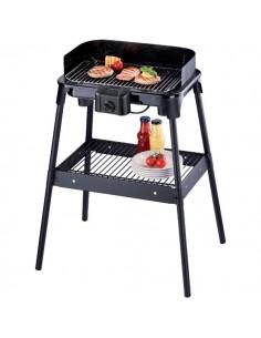 Gril barbecue pg 2792 sur pied 41x26