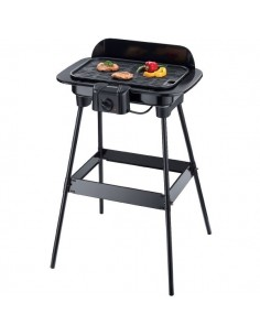 Gril barbecue pg 8522 sur pied 38x22