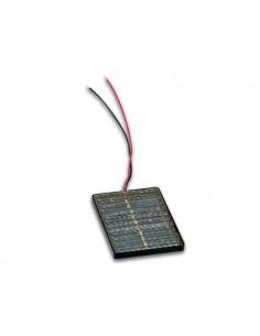 Cellules solaires encastrees (1v/200ma)
