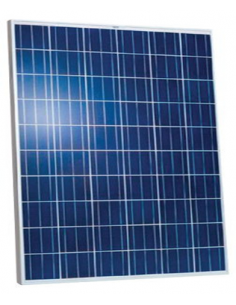 Panneau solaire 50w 12 v