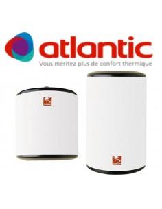 Chauffe-eau 15l sous évier  atlantic