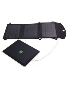 Chargeur solaire 10.5 w