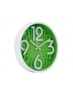 Horloge murale 3d -  ø 25 cm