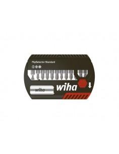 Wiha - flipselector standard, mélangé - 13 pcs - sb7944-005