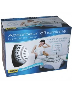 Absorbeur dome médium-neutre
