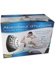 Absorbeur dome large-senteur neutre