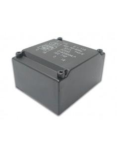 Transformateur bas profil 10va 2 x 24v / 2 x 0.208a