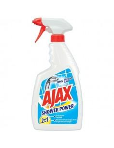 Nettoyant sanitaire anti-calcaire-pulvérisateur 750 ml