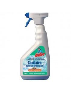 Nettoyant sanitaire-flacon 500 ml