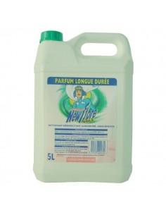 Nettoyant surodorant-bidon 5 l-pamplemousse