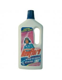 Nettoyant surodorant-flacon 1 l-florale