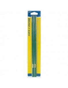 Skin 2 crayons de macon pro