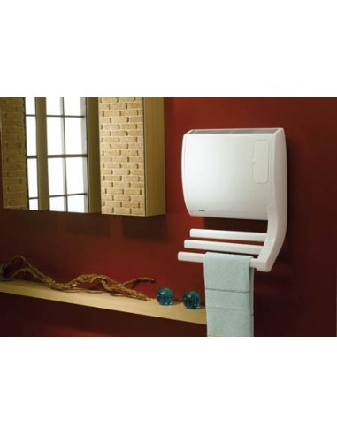 chauffage soufflant corelia 2000w noirot. Black Bedroom Furniture Sets. Home Design Ideas