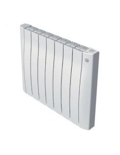 Radiateur à inertie fluide galbéo control ef bg 1000 72 x 58 x 9,6