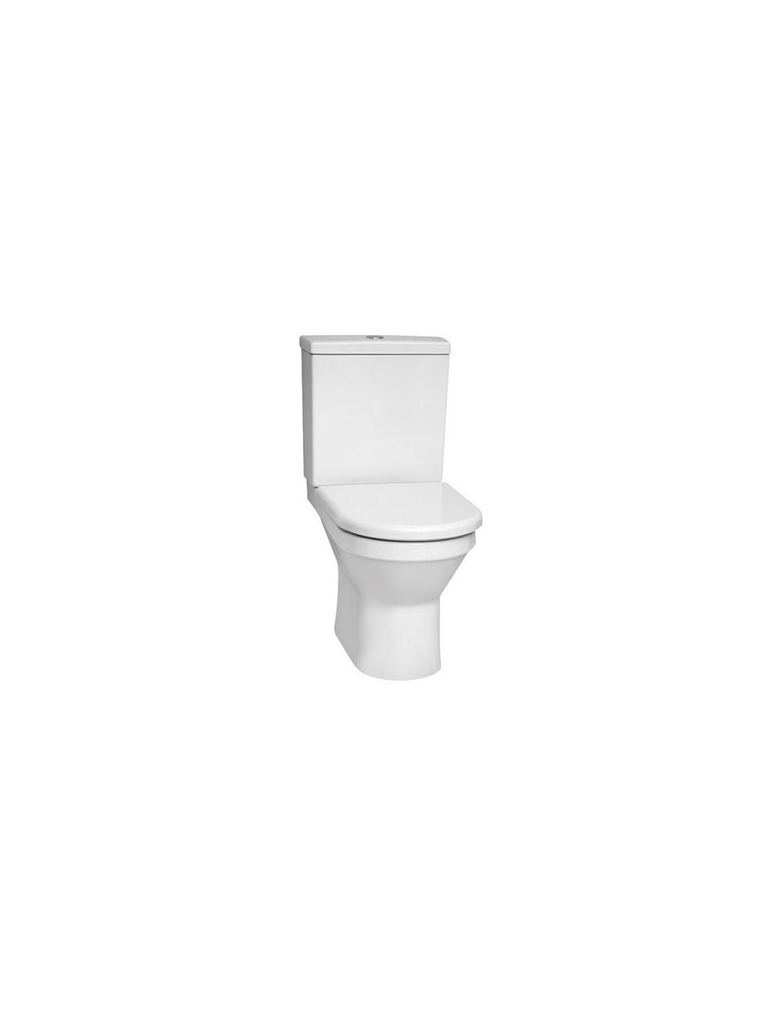 pack wc au sol sans bride vitra. Black Bedroom Furniture Sets. Home Design Ideas