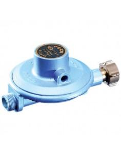 Détendeur basse pression avec débit garanti 2,6 kg/h sortie male 20 x 150