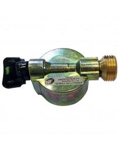 Vanne adaptateur pour valve Ø 20 mm Adaptateur valve Ø 20