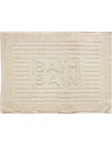 tapis de bain bath bain couleur beige tapis de bain bath bain couleur beige. Black Bedroom Furniture Sets. Home Design Ideas