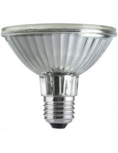 Lampe réflecteur halogène e27  par 30  faisceau 30° puis. (w) 75 pce 1 candela 2000