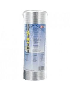 Gaine alu flexible extensible ls extensible de 0,45 à 1,50 m 125