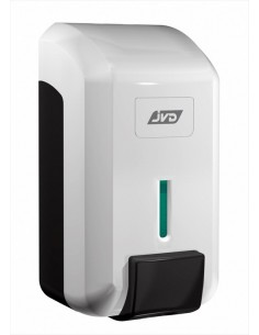 Distributeur de savon mousse cleanline JVD