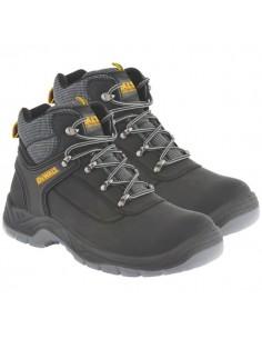 Chaussures de sécurité laser black