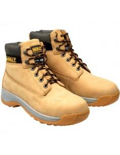 Chaussures de sécurité apprentice s1-p