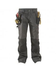 Pantalon de travail pro low rise