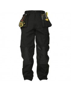 Pantalon de travail multipoches pro