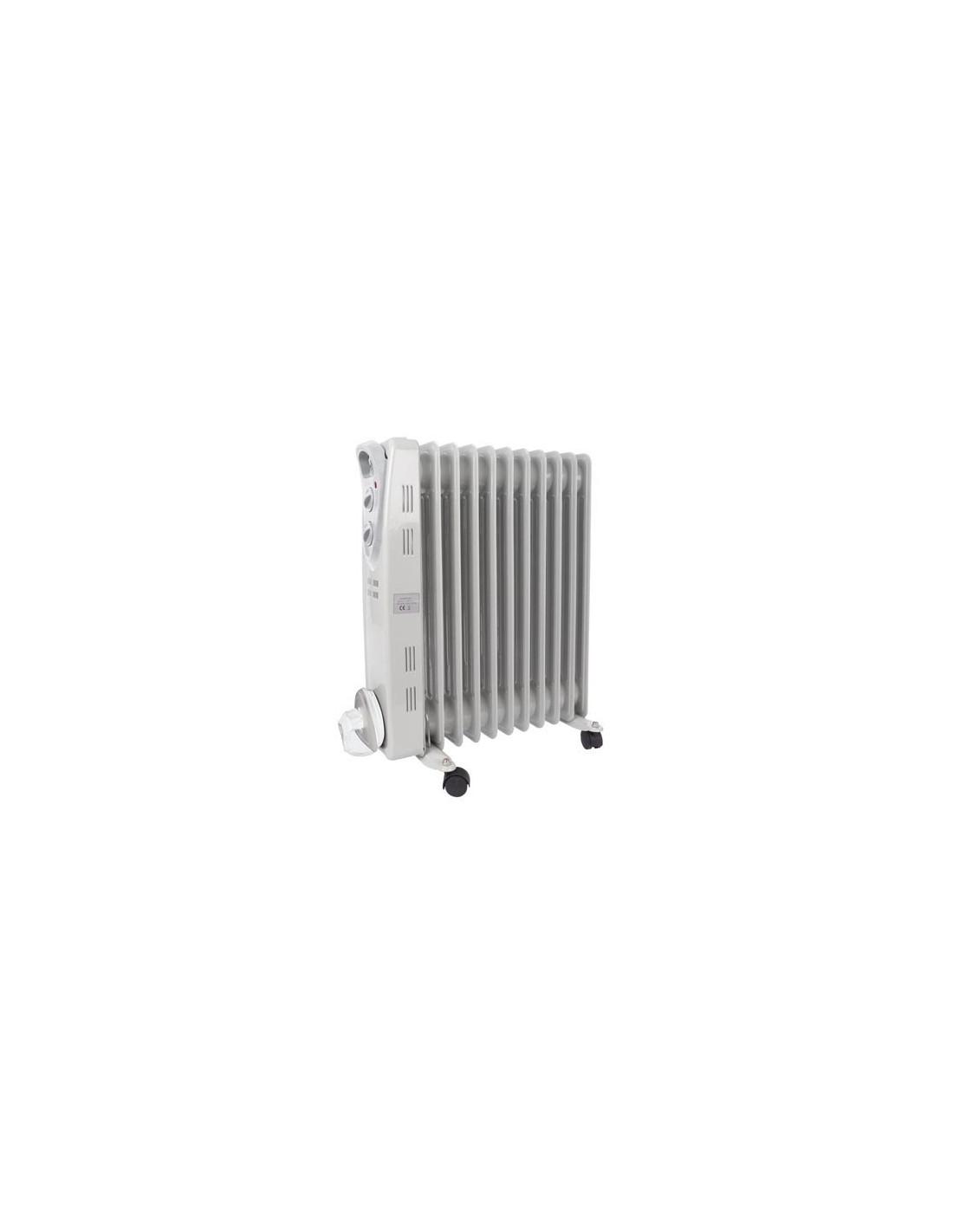 Consommation radiateur bain d huile 20170701080439 - Radiateur bain d huile consommation ...