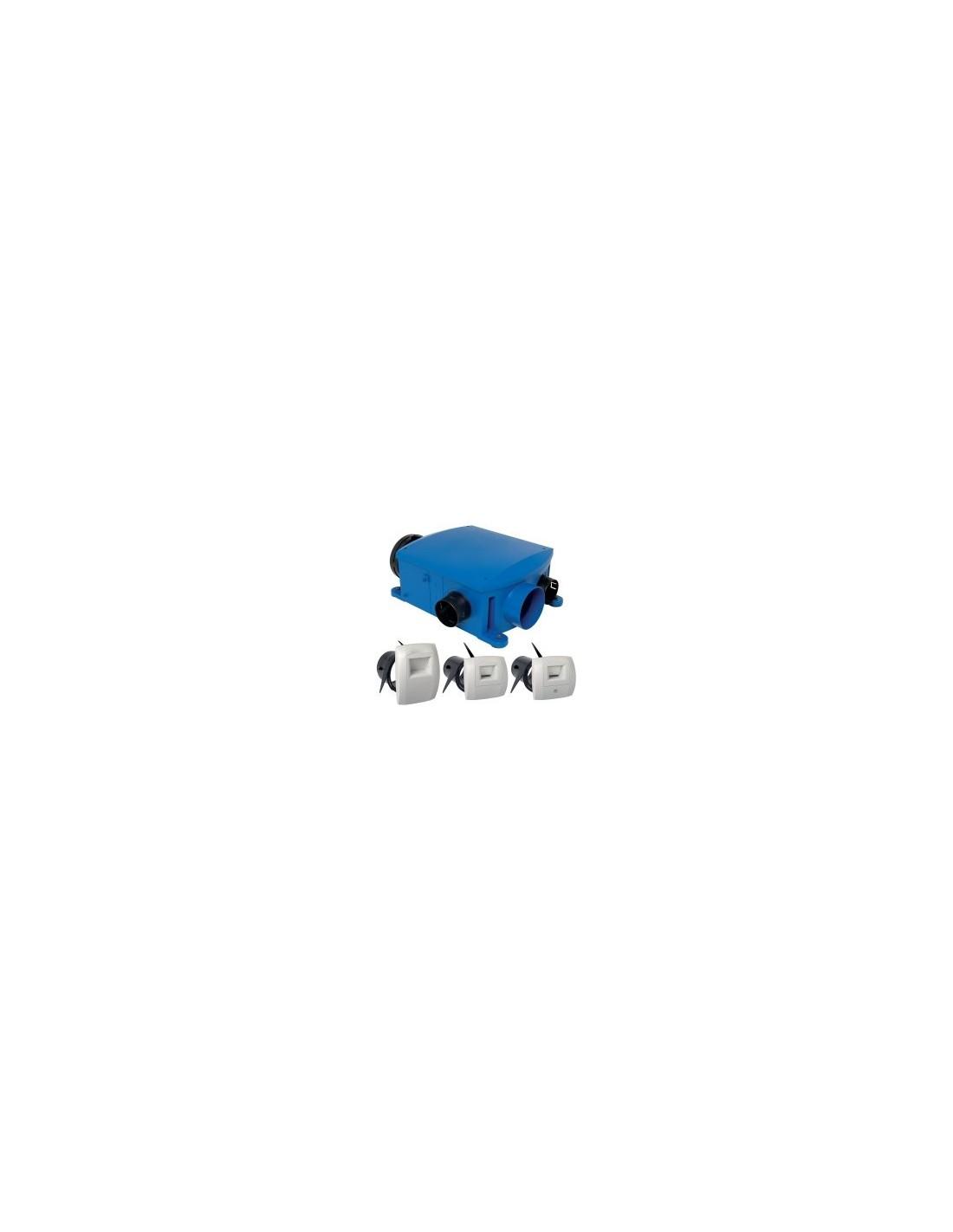 kit vmc hygror glable compact bahia t3 hygrob aldes ebay. Black Bedroom Furniture Sets. Home Design Ideas