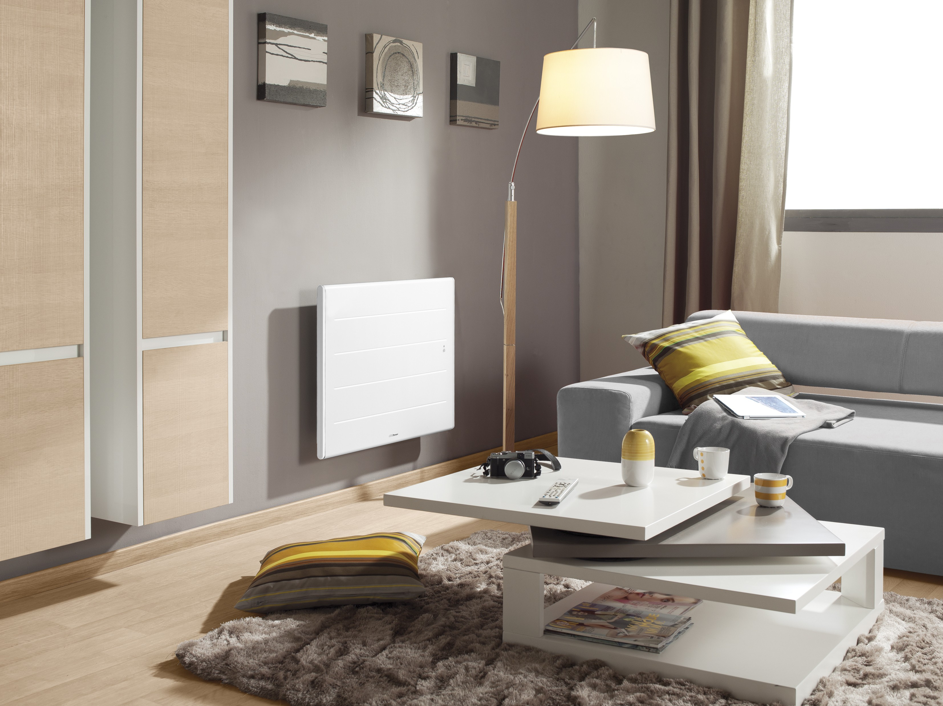 radiateur salle de bain thermor. Black Bedroom Furniture Sets. Home Design Ideas