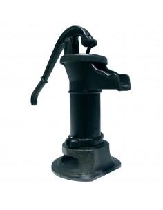 Pompe à main en fonte Type Américaine  à poser