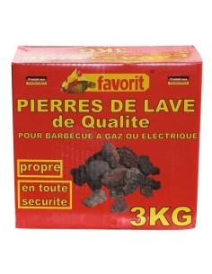 Pierre de lave bg 3 kg